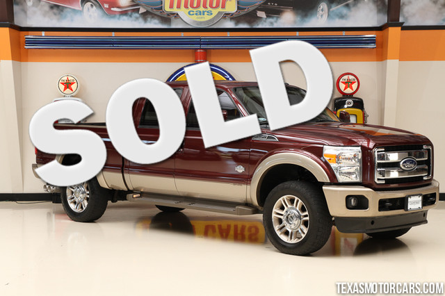 2011 Ford Super Duty F-250 King Ranch This 2011 Ford Super Duty F-250 King Ranch is in great shape