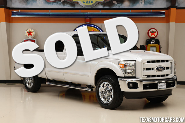 2011 Ford Super Duty F-250 Lariat This 2011 Ford Super Duty F-250 Lariat is in great shape with on