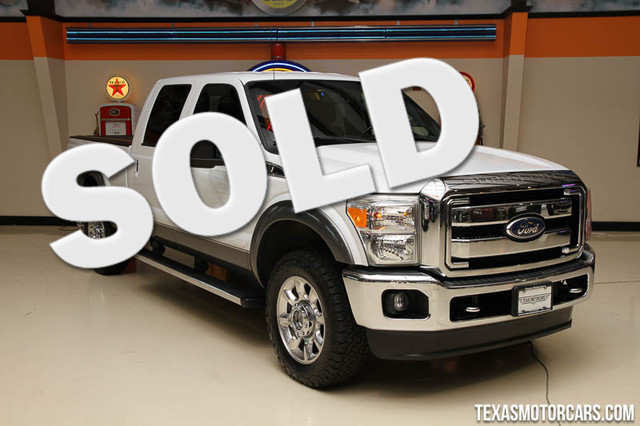 2011 Ford Super Duty F-250 Lariat 2011 Ford F-250 Super Duty Lariat This truck is 67L Powerstrok