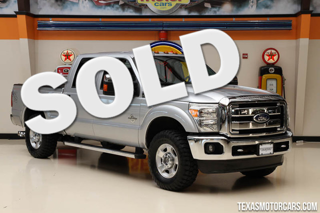 2011 Ford Super Duty F-250 XLT This 2011 Ford Super Duty F-250 Pickup XLT is in great shape with o