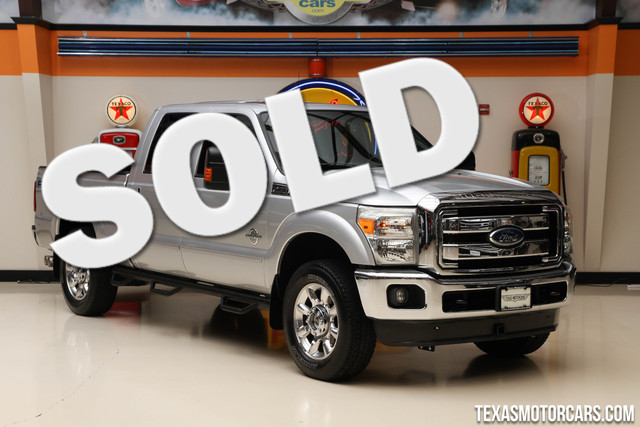 2011 Ford Super Duty F-250 Lariat 4x4 This 2011 Ford Super Duty F-250 Lariat is in great shape wit