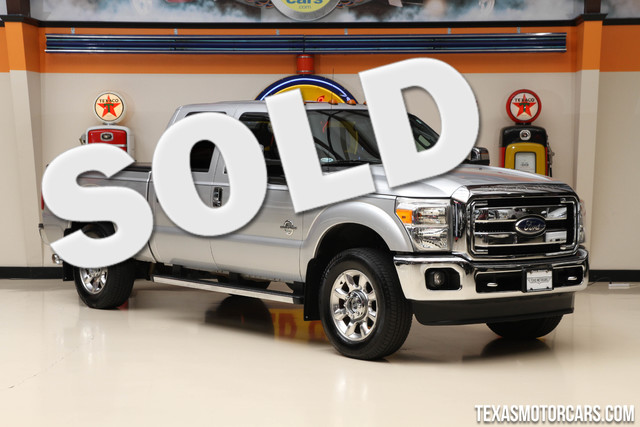 2011 Ford Super Duty F-250 Lariat This clean Carfax 2011 Ford Super Duty F-250 Lariat is in great