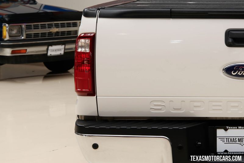 2011 Ford Super Duty F-250 Pickup Lariat  in Addison, Texas