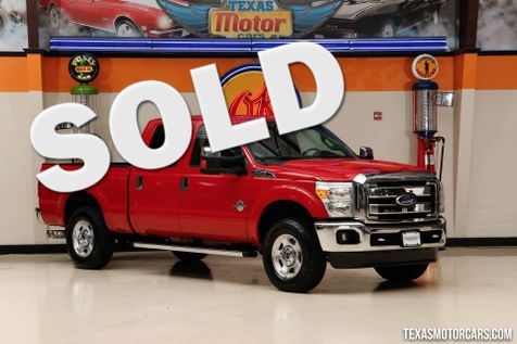 2011 Ford Super Duty F-250 Pickup XLT in Addison