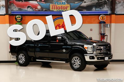 2011 Ford Super Duty F-250 Pickup Lariat in Addison