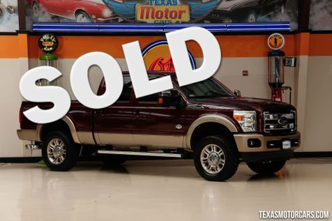 2011 Ford Super Duty F-250 Pickup King Ranch in Addison