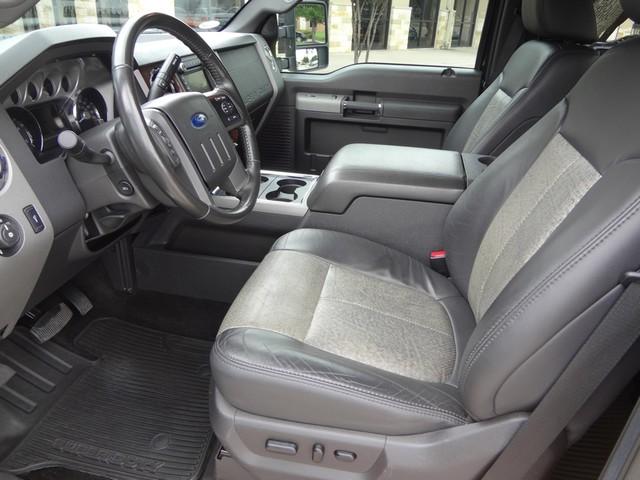 2011 Ford Super Duty F-250 Pickup Lariat Austin , Texas 16