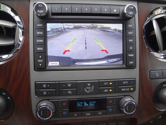 2011 Ford Super Duty F-250 Pickup Lariat Austin , Texas 20