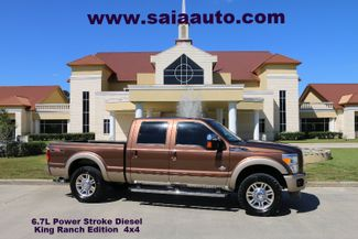 2011 Ford F250 King Ranch Crew Cab 4wd 6.7 Diesel NAVI ROOF FX4 SERVICED DETAILED  TWO OWNER CARFAX | Baton Rouge , Louisiana | Saia Auto Consultants LLC-[ 2 ]