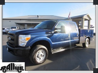2011 Ford Super Duty F-250 Pickup XL Burlington, WA