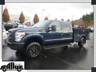 2011 Ford Super Duty F-250 Pickup XL 4WD Burlington, WA