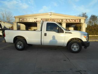 2011 Ford Super Duty F-250 Pickup XLT Cleburne, Texas 1