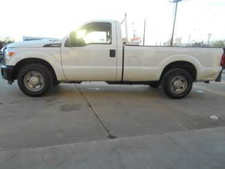 2011 Ford Super Duty F-250 Pickup XLT Cleburne, Texas 2