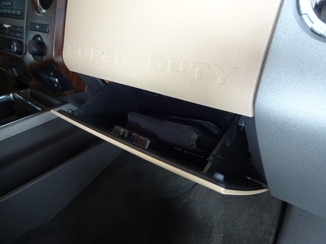 2011 Ford Super Duty F-250 Pickup Lariat Corpus Christi, Texas 35