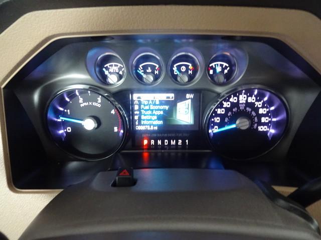 2011 Ford Super Duty F-250 Pickup Lariat Corpus Christi, Texas 45