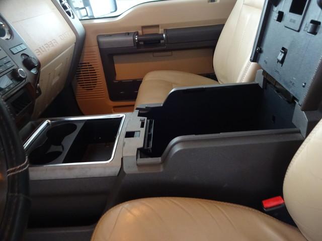 2011 Ford Super Duty F-250 Pickup Lariat Corpus Christi, Texas 21