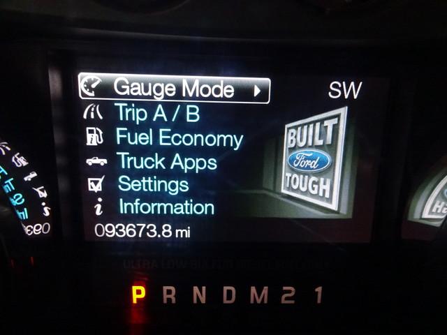 2011 Ford Super Duty F-250 Pickup Lariat Corpus Christi, Texas 46