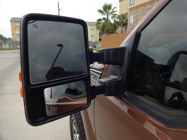 2011 Ford Super Duty F-250 Pickup Lariat Corpus Christi, Texas 14