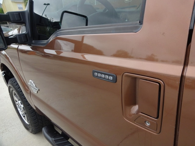 2011 Ford Super Duty F-250 Pickup Lariat Corpus Christi, Texas 10