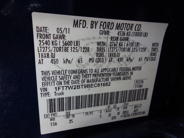 2011 Ford Super Duty F-250 Pickup XLT Corpus Christi, Texas 57