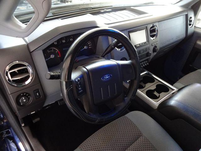 2011 Ford Super Duty F-250 Pickup XLT Corpus Christi, Texas 23