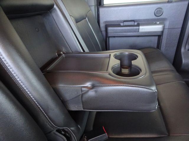 2011 Ford Super Duty F-250 Pickup Lariat 6.2L Corpus Christi, Texas 34