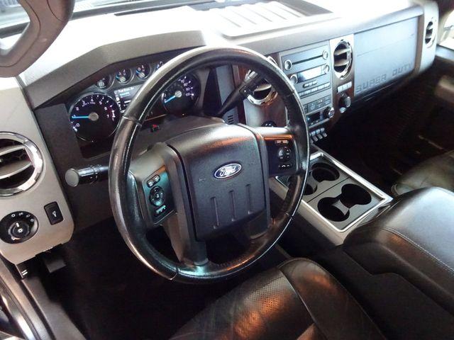 2011 Ford Super Duty F-250 Pickup Lariat 6.2L Corpus Christi, Texas 19