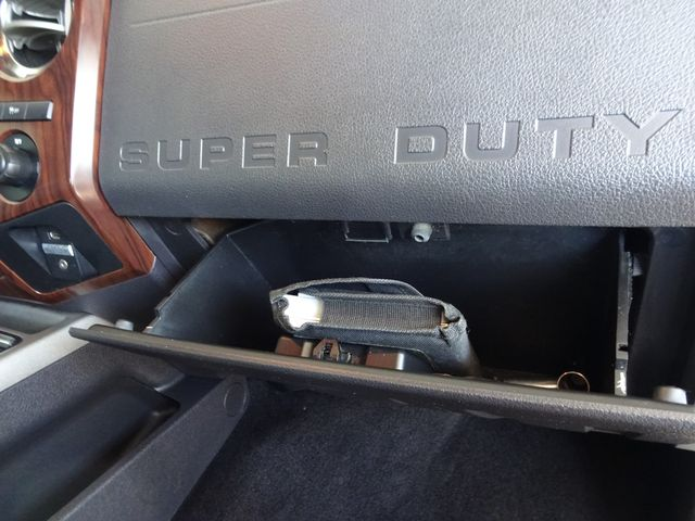 2011 Ford Super Duty F-250 Pickup Lariat 6.2L Corpus Christi, Texas 40