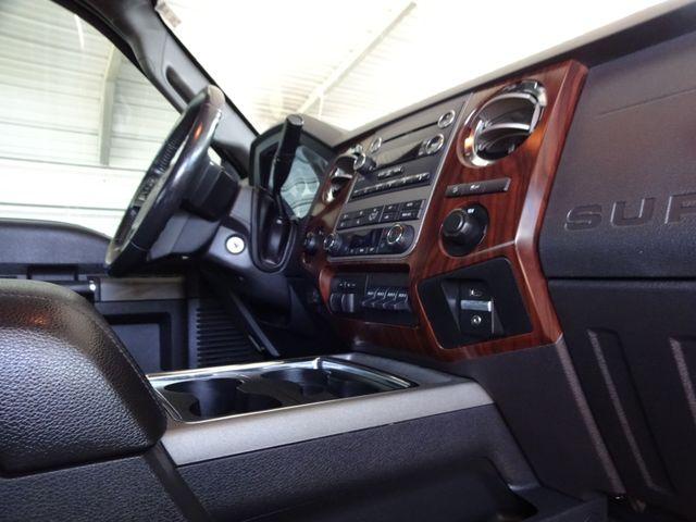 2011 Ford Super Duty F-250 Pickup Lariat 6.2L Corpus Christi, Texas 43