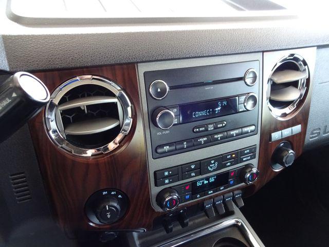 2011 Ford Super Duty F-250 Pickup Lariat 6.2L Corpus Christi, Texas 41
