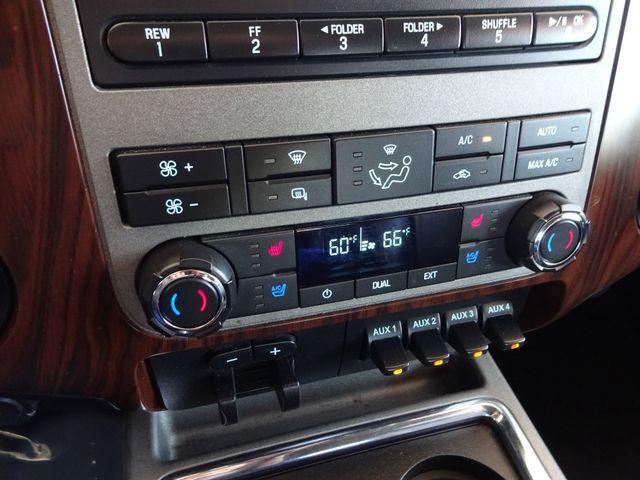 2011 Ford Super Duty F-250 Pickup Lariat 6.2L Corpus Christi, Texas 42