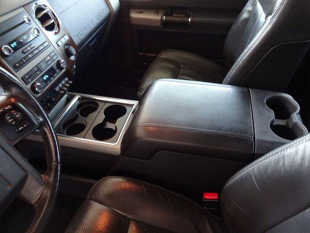 2011 Ford Super Duty F-250 Pickup Lariat 6.2L Corpus Christi, Texas 23