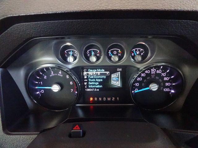2011 Ford Super Duty F-250 Pickup Lariat 6.2L Corpus Christi, Texas 47