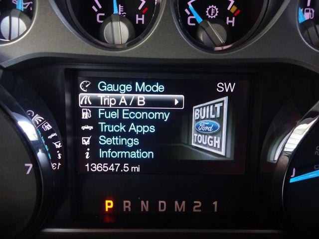 2011 Ford Super Duty F-250 Pickup Lariat 6.2L Corpus Christi, Texas 48