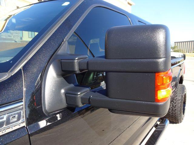 2011 Ford Super Duty F-250 Pickup Lariat 6.2L Corpus Christi, Texas 10