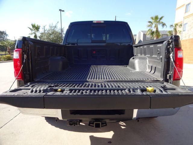 2011 Ford Super Duty F-250 Pickup Lariat 6.2L Corpus Christi, Texas 8