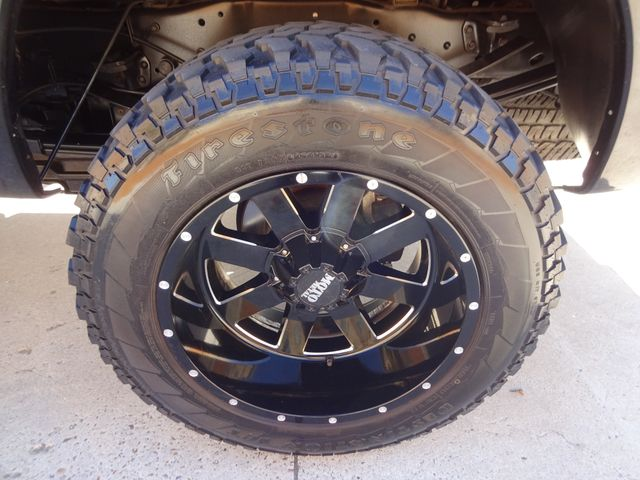 2011 Ford Super Duty F-250 Pickup Lariat 6.2L Corpus Christi, Texas 16