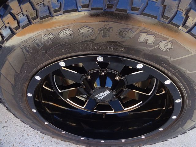 2011 Ford Super Duty F-250 Pickup Lariat 6.2L Corpus Christi, Texas 17
