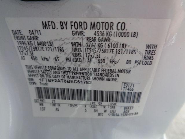 2011 Ford Super Duty F-250 Pickup XL 6.7L Powerstroke Corpus Christi, Texas 35