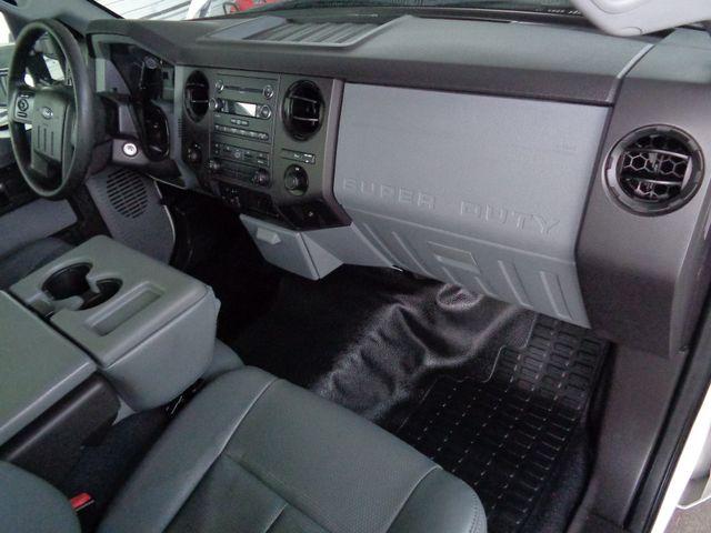 2011 Ford Super Duty F-250 Pickup XL 6.7L Powerstroke Corpus Christi, Texas 24