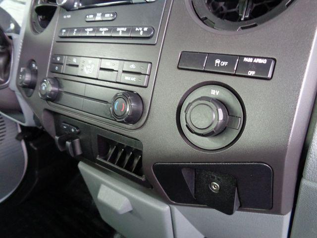 2011 Ford Super Duty F-250 Pickup XL 6.7L Powerstroke Corpus Christi, Texas 25