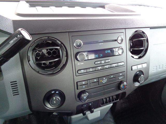2011 Ford Super Duty F-250 Pickup XL 6.7L Powerstroke Corpus Christi, Texas 29