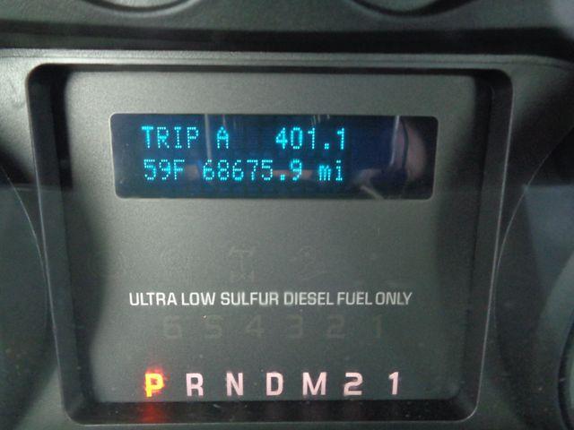 2011 Ford Super Duty F-250 Pickup XL 6.7L Powerstroke Corpus Christi, Texas 31