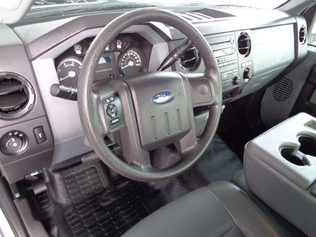 2011 Ford Super Duty F-250 Pickup XL 6.7L Powerstroke Corpus Christi, Texas 16