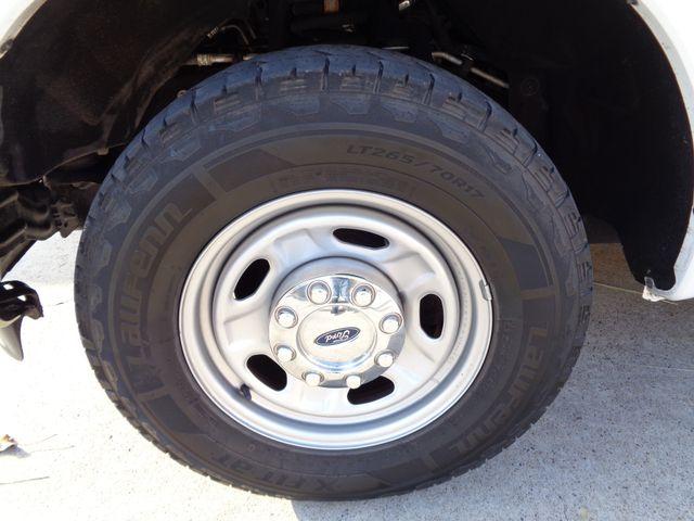 2011 Ford Super Duty F-250 Pickup XL 6.7L Powerstroke Corpus Christi, Texas 13