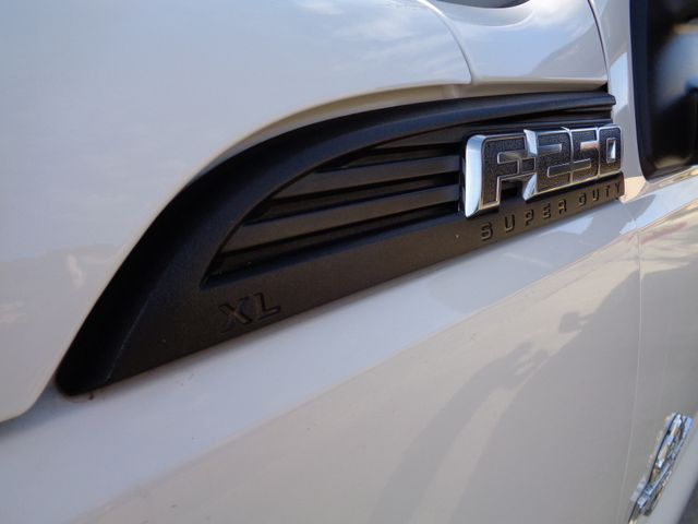 2011 Ford Super Duty F-250 Pickup XL 6.7L Powerstroke Corpus Christi, Texas 9