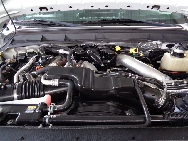 2011 Ford Super Duty F-250 Pickup XL 6.7L Powerstroke Corpus Christi, Texas 22
