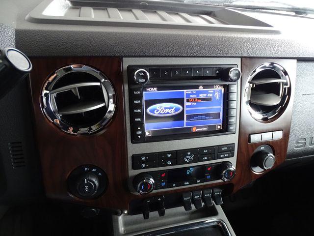 2011 Ford Super Duty F-250 Pickup Lariat Corpus Christi, Texas 42
