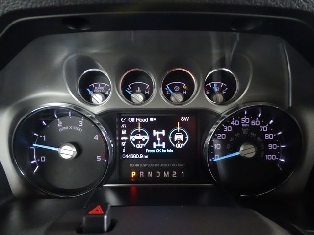2011 Ford Super Duty F-250 Pickup Lariat Corpus Christi, Texas 47