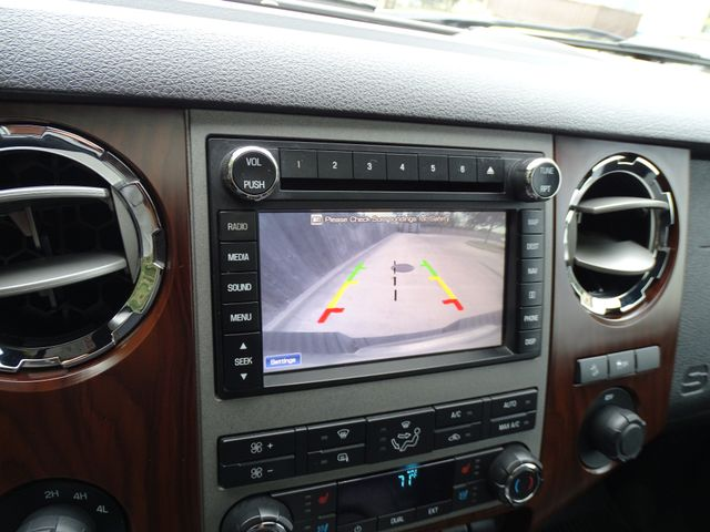 2011 Ford Super Duty F-250 Pickup Lariat Corpus Christi, Texas 44